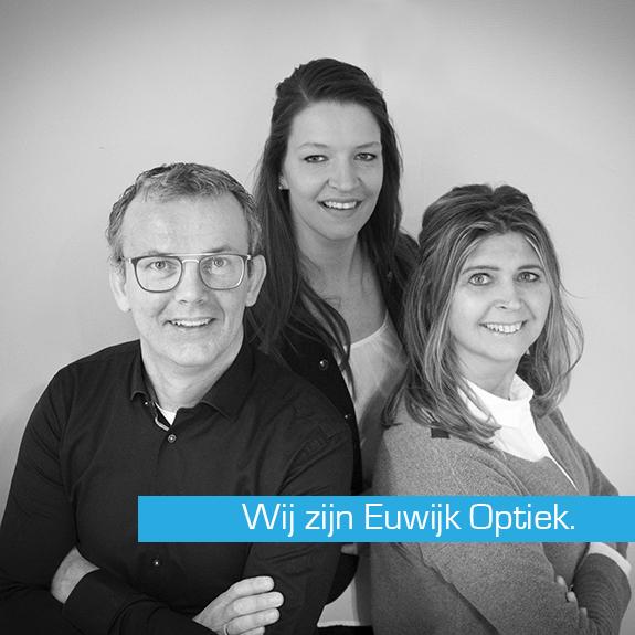 Team Arie Euwijk